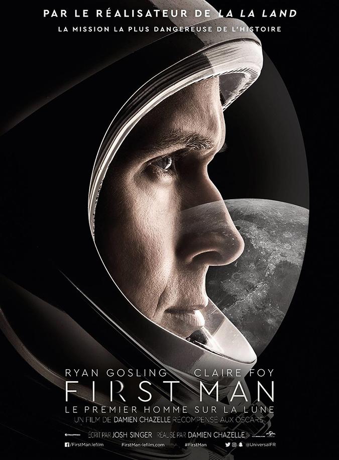 first man poster a