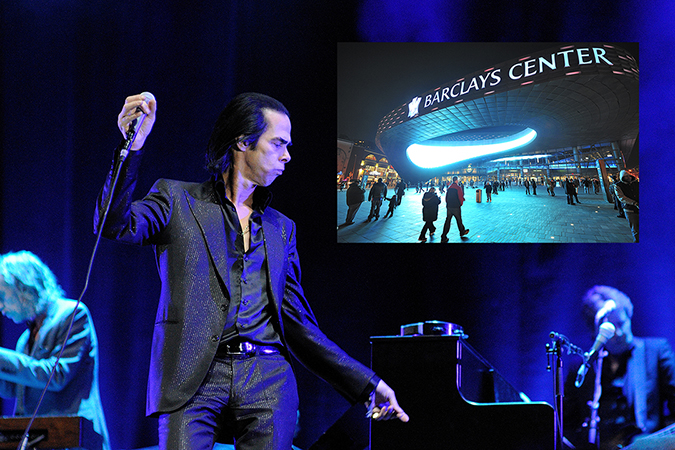 nick cave embed