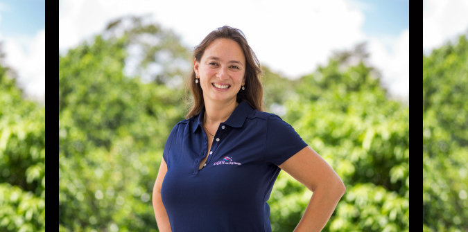 Diana Swartz - Liger Leadership Academy