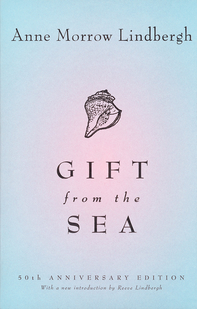 gift from the sea - book cover - pantheon - embed