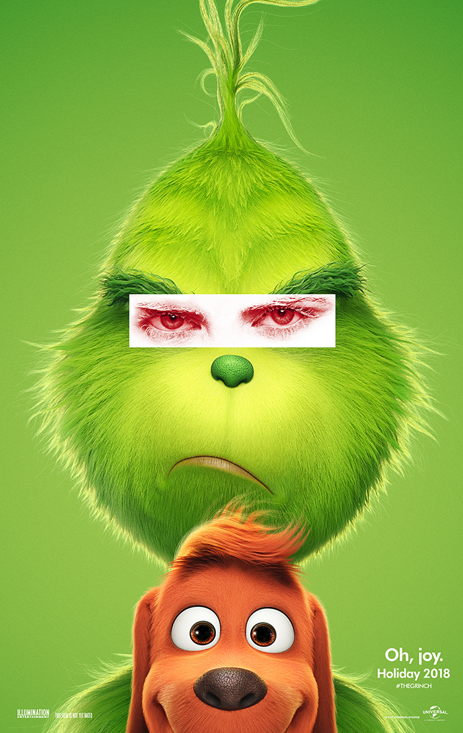 girl meets grinch embed
