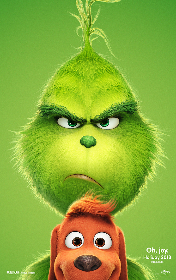 grinch movie poster embed