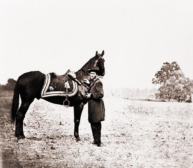ulysses s grant - everett historical - shutterstock - embed