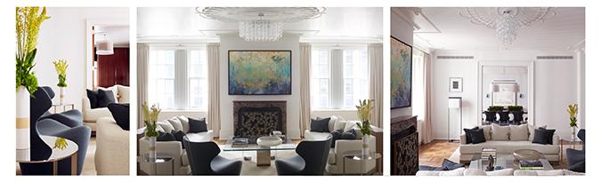 4 Park Ave Living Room (Photo Credit – ©dale cohen designstudio) COPYRIGHT CLEARED