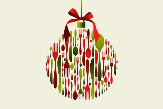 holiday ornament - Cienpies Design - shutterstock