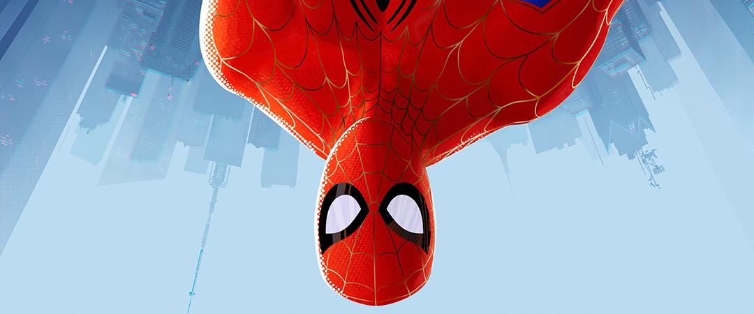 spider-man spider-verse feature