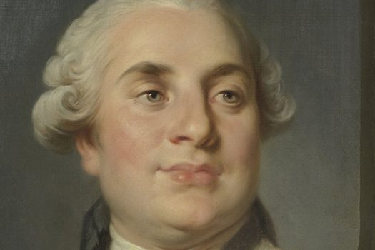 louis xvi - Everett - Art - shutterstock