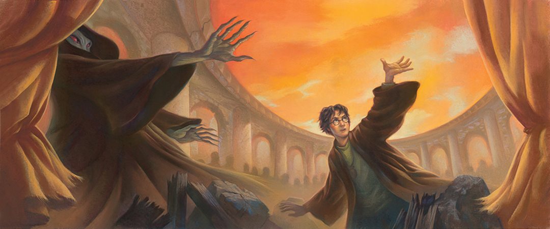 nyhistory-org-harry-potter-exhibit-Illustration-by-Mary-GrandPre-©-2007-Warner-Bros-1