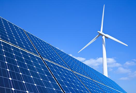 solar panels - Jason Winter - shutterstock