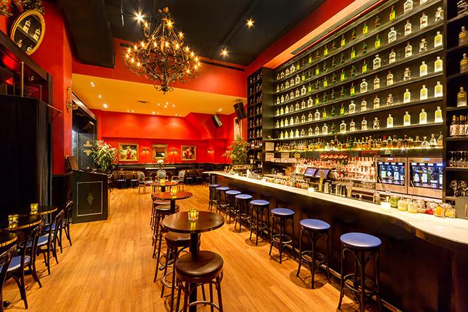 Lea Wine Bar ©Lea NYC