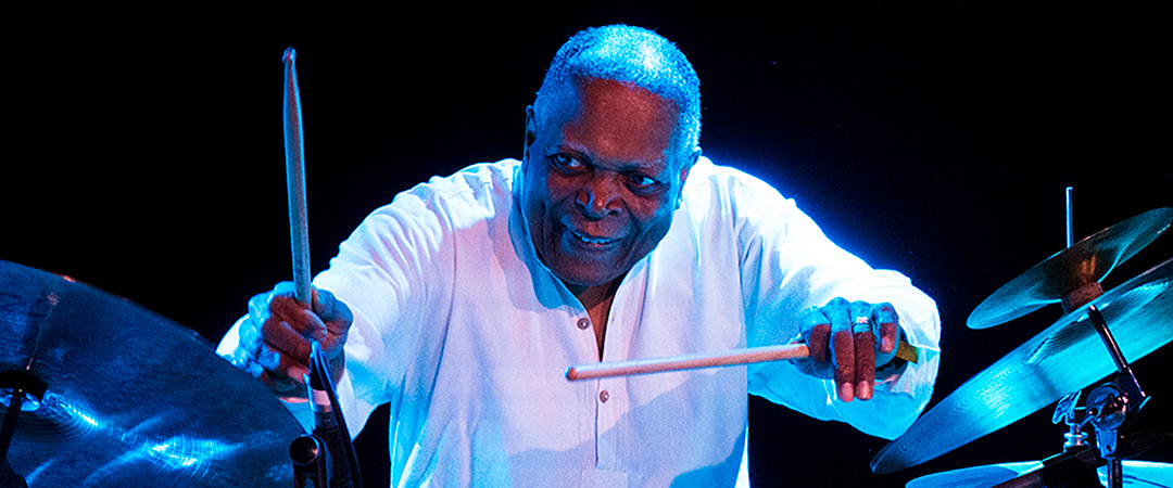 billy hart feature - photo by jeff day