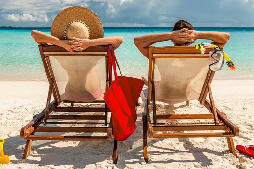 lounging - maldives - haveseen - shutterstock
