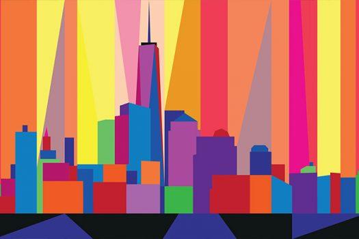 new york art feature - Karin Reine - shutterstock - feature