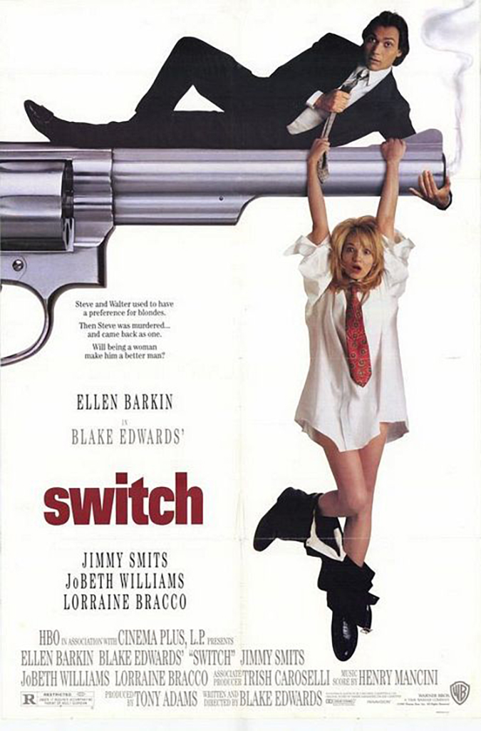 switch movie poster