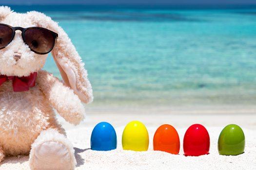 Easter travel - Sven Hansche - Shutterstock
