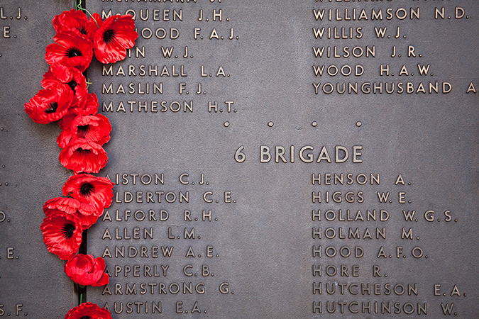anzac day - CoolR - Shutterstock - embed
