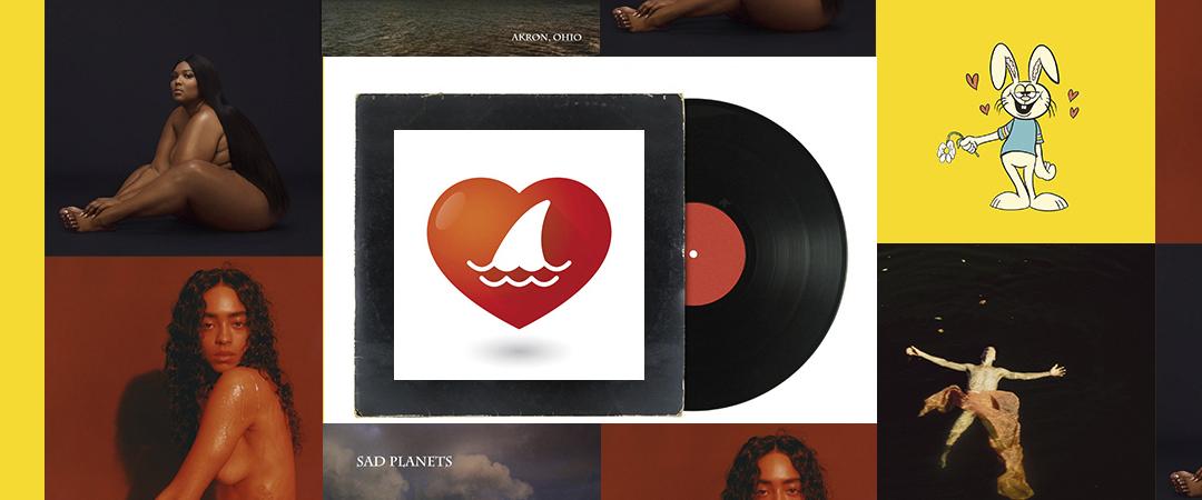 shark sandwich 92 - music - album reviews