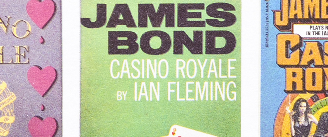 may 28th - this day in history - ian fleming birthday - stamps - catwalker - shutterstock