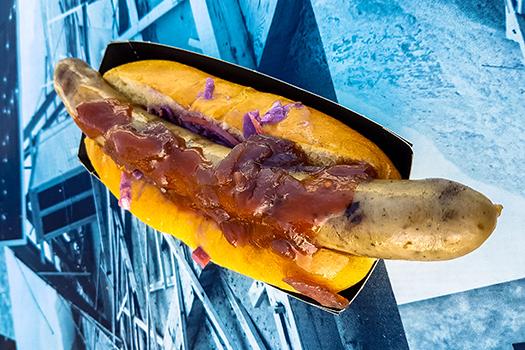 norwegian hot dog - Bealf Photography - Shutterstock