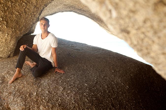 Brent Feinberg 3 (Photo Credit - Johan Wilke)