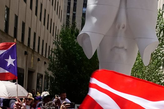 puerto rican day parade - feature - jeff day