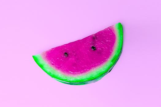 candy watermelon - Evgeniya Porechenskaya - Shutterstock