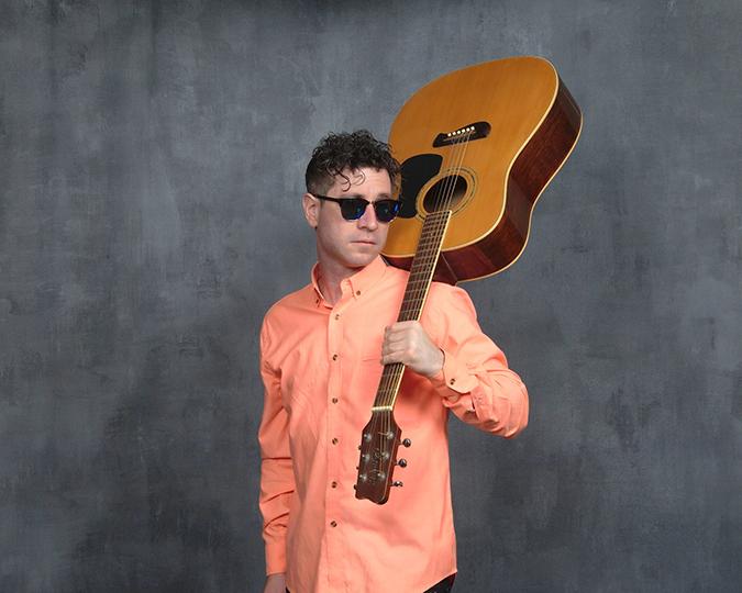 richard spitzer - musician - new york city
