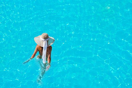 summer vacation - Netfalls Remy Musser - Shutterstock