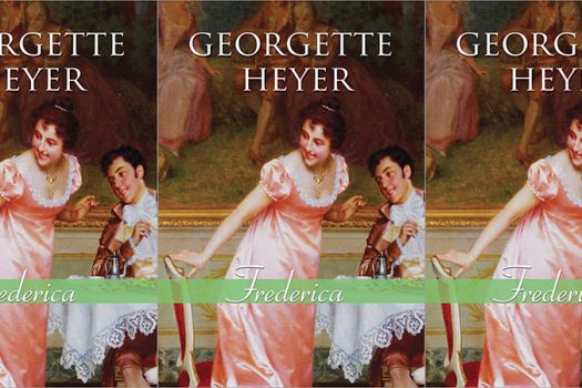 frederica - book cover - feature - sourcebooks - casablanca