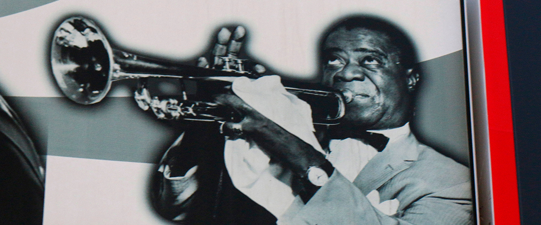 louis armstrong billboard - 360b - Shutterstock - feature