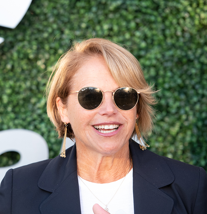 03Sep2019USOpen_1430 - katie couric - day 9 - photo by neil bainton