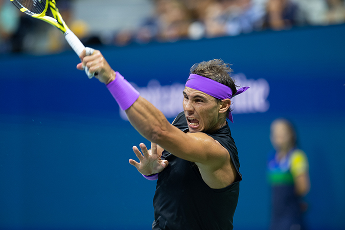 04Sep2019USOpen_4056 -rafael nadal - day 10 - photo by neil bainton