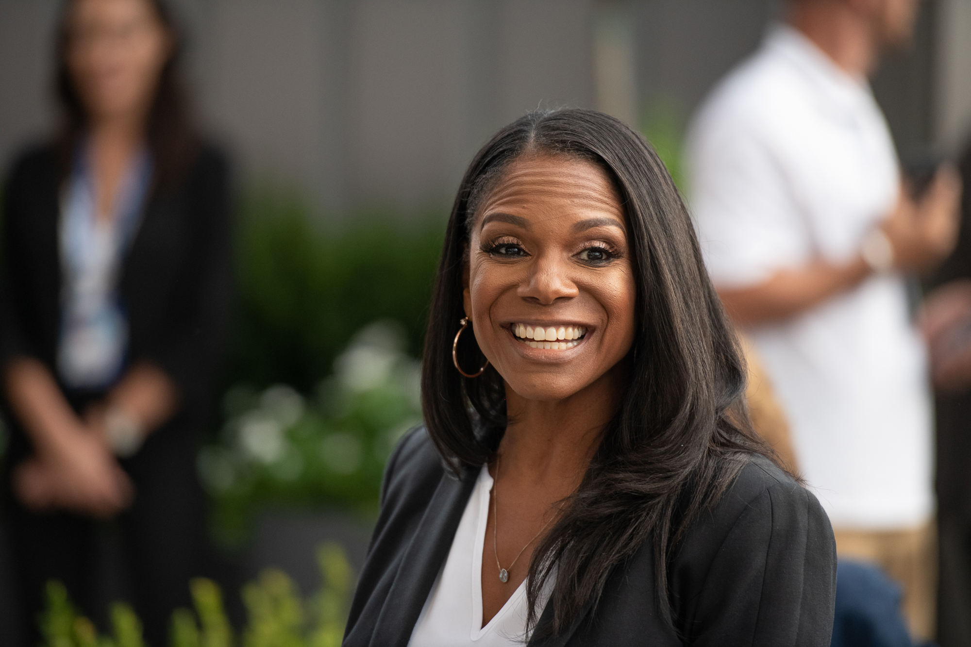 05Sep2019USOpen_0165 - audra mcdonald - photo by neil bainton