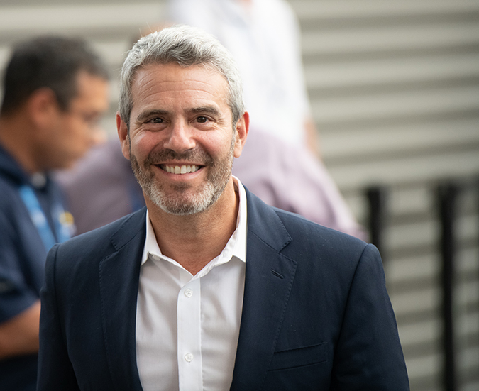 05Sep2019USOpen_0345 - andy cohen - photo by neil bainton