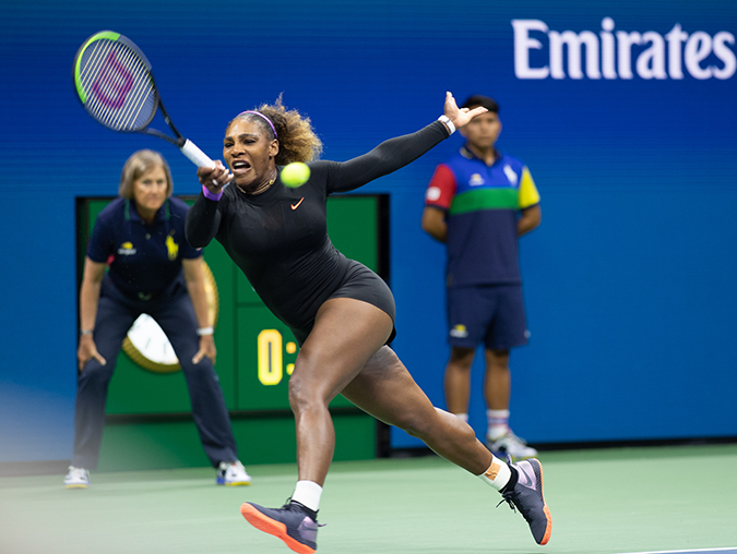 05Sep2019USOpen_0990 - serena williams - day 11 - photo by neil bainton