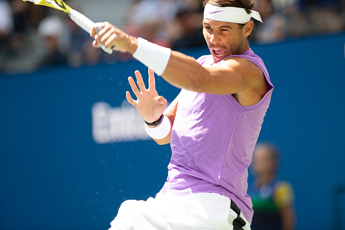 31Aug2019USOpen_0547 - rafael nadal - day six - photo by neil bainton