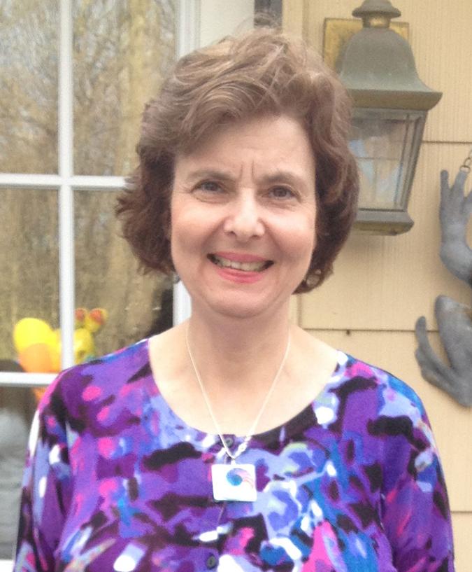 Amy Losak 2015