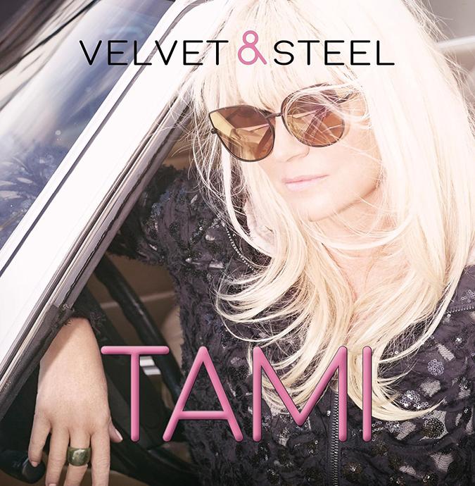 Tami - Album Cover