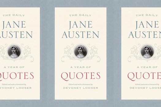 daily jane austen - feature - feature