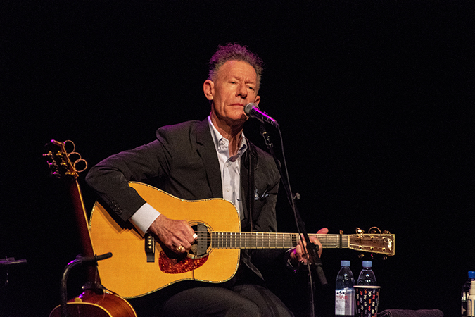 embed - lyle lovett - mark reinstein - shutterstock