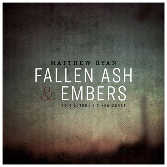 fallen ashes cover - matthew ryan