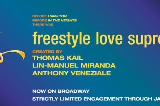 freestyle love supreme - feature