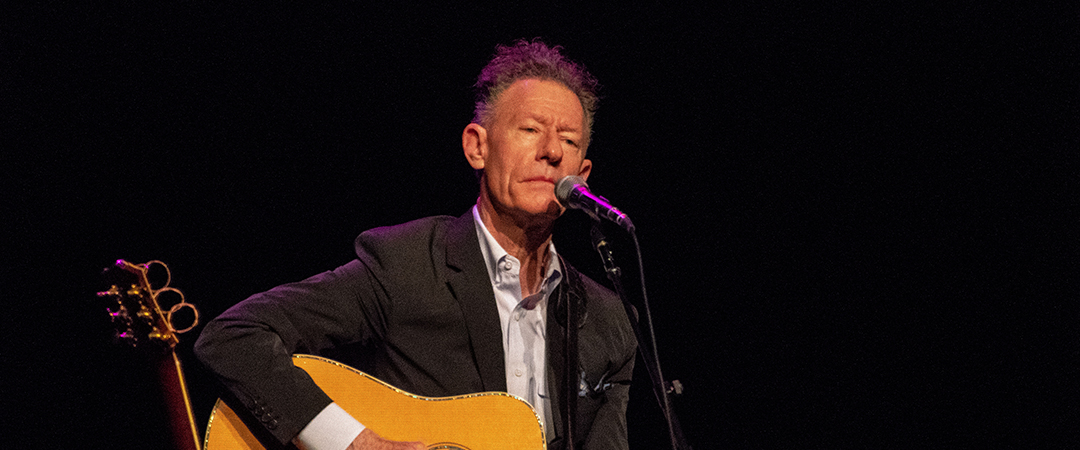 lyle lovett - mark reinstein - shutterstock