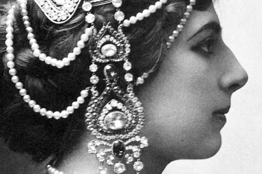 mata hari - everett historical - shutterstock - feature