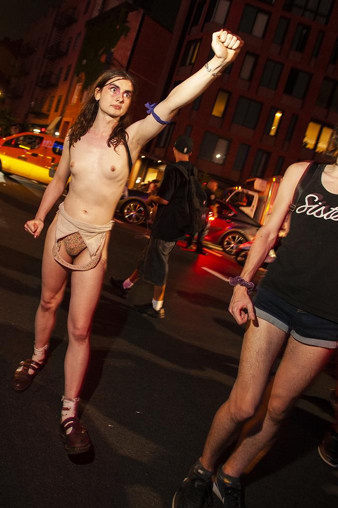 20190628©DAYGayPride0163.jpeg 50th Gay Pride Parade, Drag March