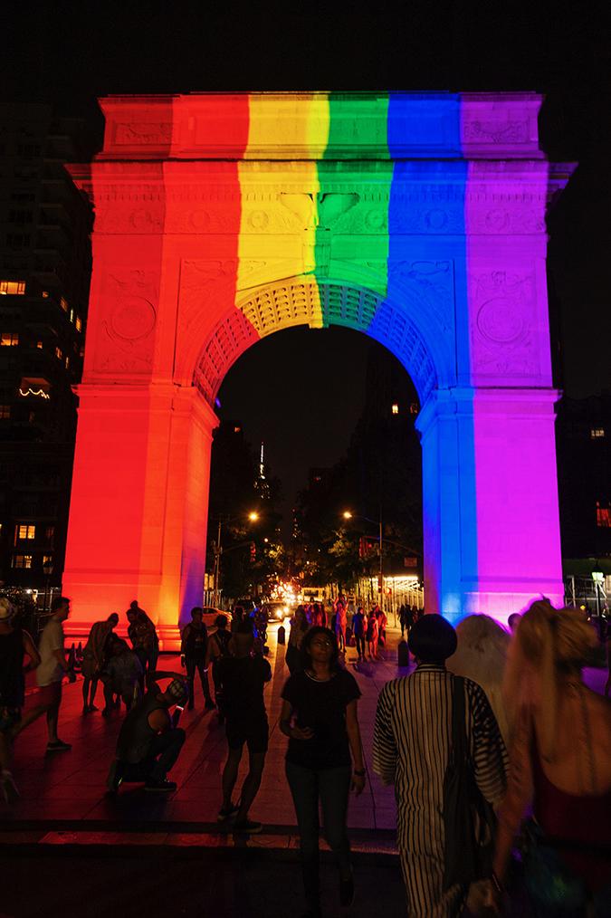 20190628©DAYGayPride0383.jpeg 50th Gay Pride Parade, Drag March