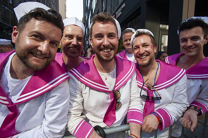 20190630©DAYGayPride2241.jpeg 50th Gay Pride Parade,