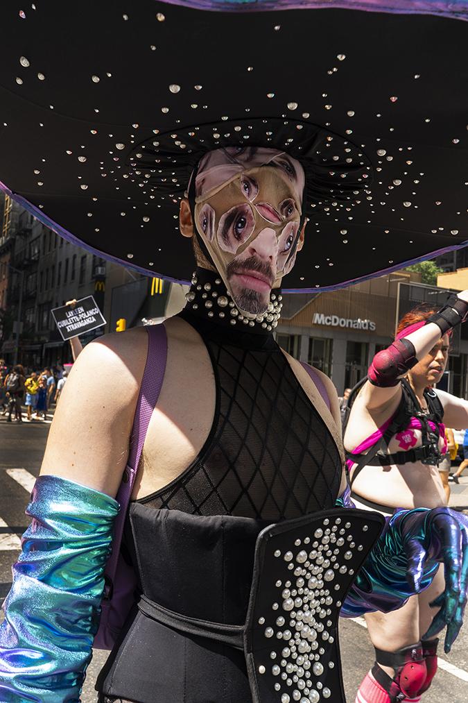 20190630©DAYGayPride6925.jpeg 50th Gay Pride Parade,
