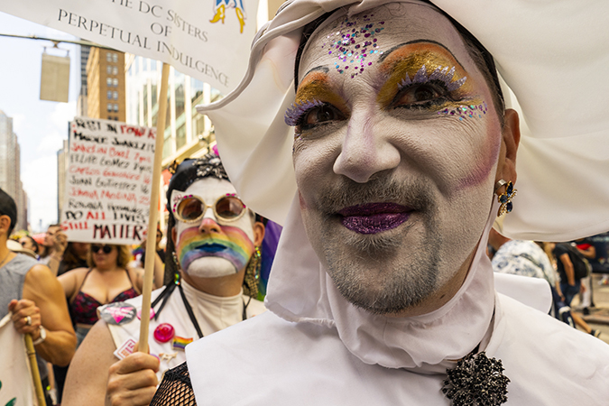 20190630©DAYGayPride6967.jpeg 50th Gay Pride Parade,