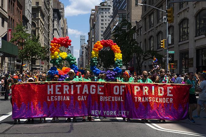 20190630©DAYGayPride7088.jpeg 50th Gay Pride Parade,